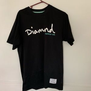 Diamond supply co jersey